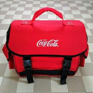 コカコーラ(コカ・コーラ)のコカ・コーラ ピクニックセット(ノベルティグッズ)