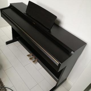 ヤマハ(ヤマハ)のヤマハ 電子ピアノ アリウス YDP-162(電子ピアノ)