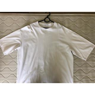 ラッドミュージシャン(LAD MUSICIAN)のLAD MUSICIAN 白T 17ss(Tシャツ/カットソー(半袖/袖なし))