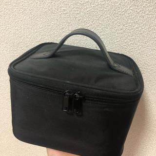 ムジルシリョウヒン(MUJI (無印良品))の無印良品 メイクボックス 中(ケース/ボックス)