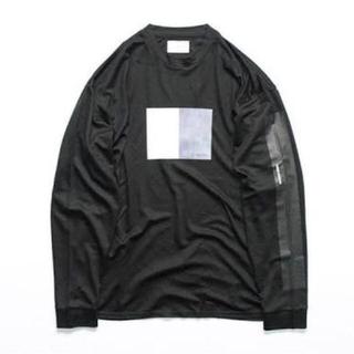 アンユーズド(UNUSED)のstein ロンT(Tシャツ/カットソー(七分/長袖))