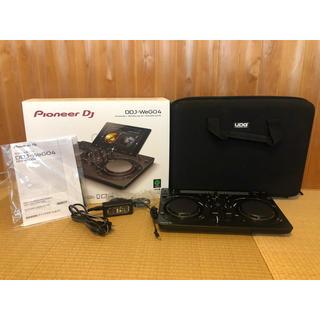 パイオニア(Pioneer)の☆☆Pioneer DJコントローラー DDJ-WEGO4-K(DJコントローラー)