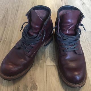 レッドウィング(REDWING)のレッドウイング ブーツ 24.5(ブーツ)