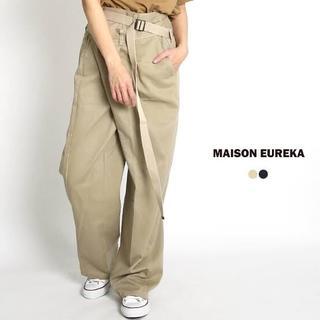 エディション(Edition)のMAISON EUREKA  メゾンエウレカ リメイクヴィンテージチノ(チノパン)