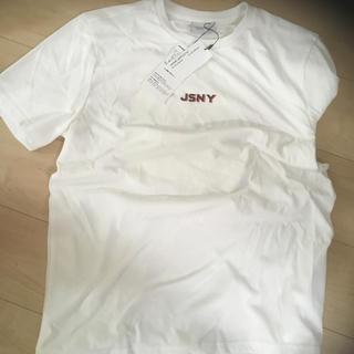 ジルスチュアート(JILLSTUART)のジルスチュアートスポーツ Tシャツ メンズ(Tシャツ/カットソー(半袖/袖なし))