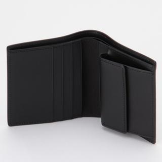 ムジルシリョウヒン(MUJI (無印良品))の無印良品折りたたみ財布(折り財布)