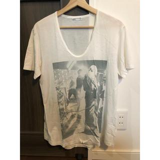 ラッドミュージシャン(LAD MUSICIAN)のラッドミュージシャン アーティストTシャツ(Tシャツ/カットソー(半袖/袖なし))