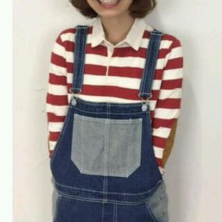 ビームスボーイ(BEAMS BOY)の㉒BEAMSBOYラガーシャツ(Tシャツ(長袖/七分))
