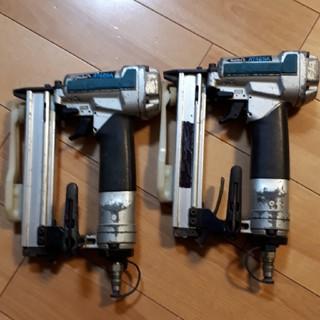 マキタ(Makita)のミク様専用 makita AT425A 4ミリタッカー 常圧 マキタ エアタッカ(その他)