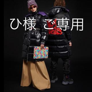 モンクレール(MONCLER)の日本正規品 MONCLER × PALM ANGELS BILLY サイズ0(ダウンジャケット)