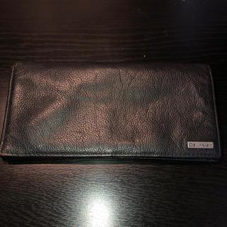 カルバンクライン(Calvin Klein)のカルバン・クラインの長財布(長財布)