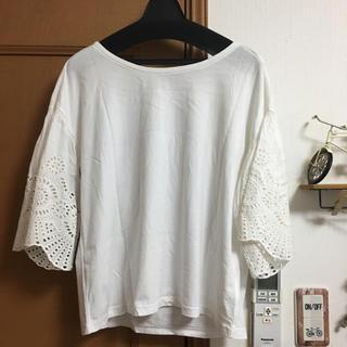 ニコアンド(niko and...)のニコアンド  Tシャツ(Tシャツ/カットソー(七分/長袖))