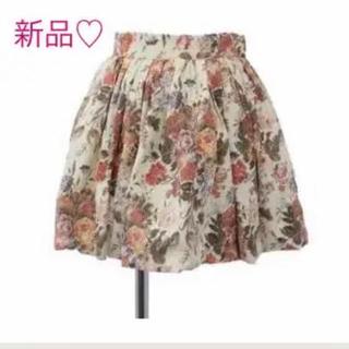 マーキュリーデュオ(MERCURYDUO)のスカート♡FRAY I.DビームスローリーズRHCバナナリパブリック(ミニスカート)