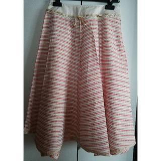 ロイスクレヨン(Lois CRAYON)の新品Lois CRAYON ロイスクレヨンのスカート(その他)