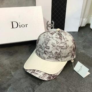 ディオール(Dior)のDIOR  キャップ(キャップ)