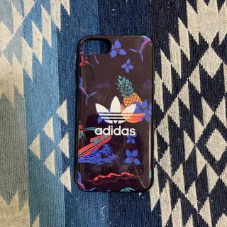 アディダス(adidas)のiPhone7ケース adidas(iPhoneケース)