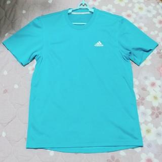 アディダス(adidas)のトレーニングTシャツ(ウェア)