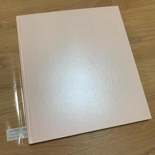 コクヨ(コクヨ)のKOKUYO Lサイズ メタリックアルバム(アルバム)