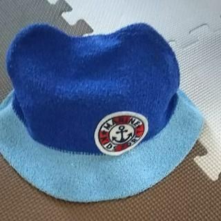 キッズフォーレ(KIDS FORET)の子供 帽子(帽子)