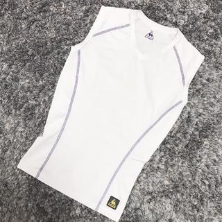 ルコックスポルティフ(le coq sportif)の【le coq⠀】アンダーシャツ 140cm(ウェア)