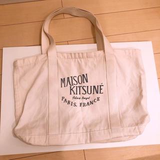 メゾンキツネ(MAISON KITSUNE')のメゾンキツネ トートバッグ (トートバッグ)