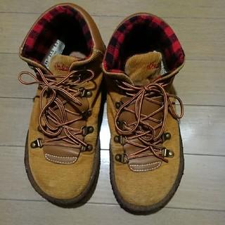 インディアン(Indian)のインディアン Indian 靴(スニーカー)