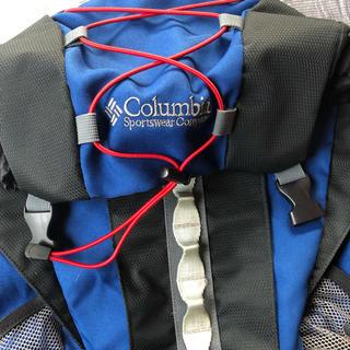 コロンビア(Columbia)のコロンビア バック(リュック/バックパック)