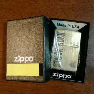 ジッポー(ZIPPO)のONE OK ROCK Zippo完全受注生産品 シリアルナンバー有(ミュージシャン)