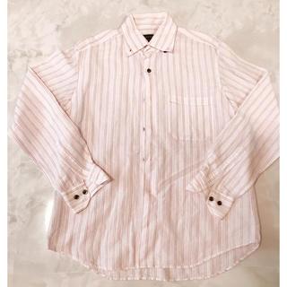 ジョゼフ(JOSEPH)のJOSEPH ABBOUD Yシャツ(Tシャツ/カットソー(七分/長袖))