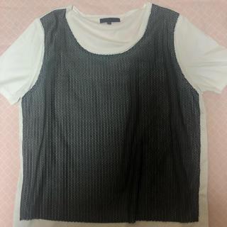 アイシービー(ICB)のicb Tシャツ(Tシャツ(半袖/袖なし))