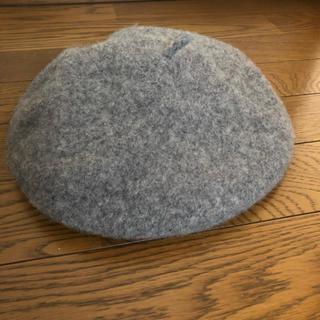 ケービーエフ(KBF)の本日限定価格KBFベレー帽(ハンチング/ベレー帽)