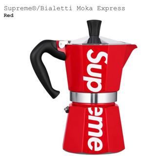 シュプリーム(Supreme)のSupreme / Bialetti Moka Expres(エスプレッソマシン)