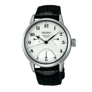 セイコー(SEIKO)のbar0077様専用  SEIKO プレサージュ SARD007 琺瑯白文字盤(腕時計(アナログ))
