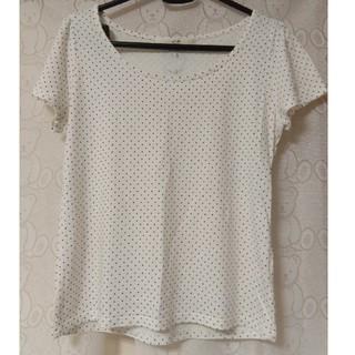 エフデ(ef-de)のef-de Tシャツ(Tシャツ(半袖/袖なし))