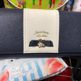 リズリサ(LIZ LISA)のLIZLISA 長財布(財布)