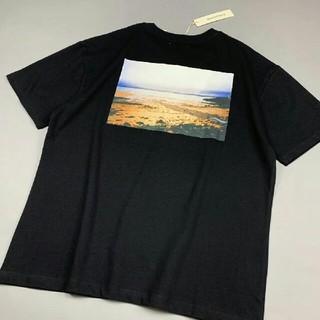 フィアオブゴッド(FEAR OF GOD)のFOG ESSENTIALS photo tee Tシャツ(Tシャツ/カットソー(半袖/袖なし))