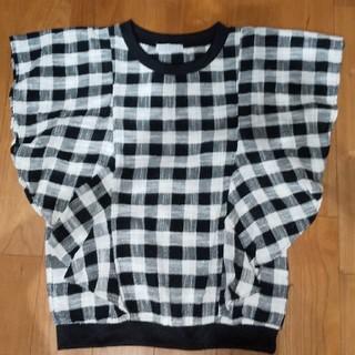 バーニーズニューヨーク(BARNEYS NEW YORK)のバーニーズニューヨーク 半袖Tシャツ カットソー(Tシャツ(半袖/袖なし))