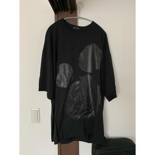 ラッドミュージシャン(LAD MUSICIAN)のLAD MUSICIAN スーパービッグTシャツ ラッドミュージシャン(Tシャツ/カットソー(半袖/袖なし))