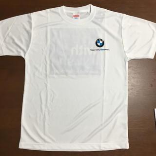 ビーエムダブリュー(BMW)のBMW  ノベルティTシャツ 新品未使用(Tシャツ/カットソー(半袖/袖なし))