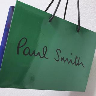 ポールスミス(Paul Smith)のpaul smith 袋 プレゼント用(ショップ袋)