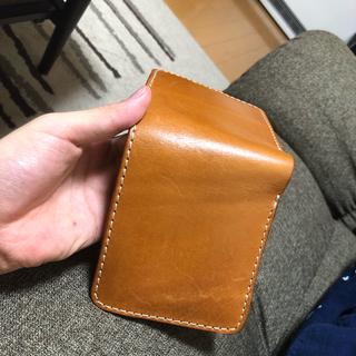 ヘルツ(HERZ)のヘルツ 財布 二つ折り(折り財布)