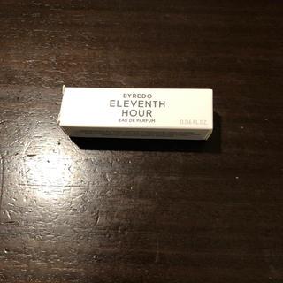 エストネーション(ESTNATION)のバイレード ELEVENTH HOUR 香水(ユニセックス)