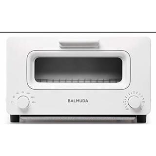 バルミューダ(BALMUDA)のBALMUDA スチームトースター (調理機器)