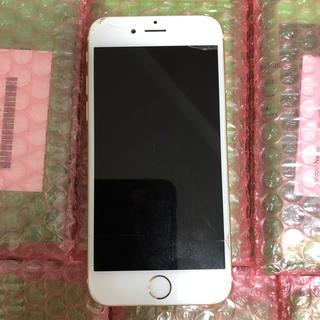 アップル(Apple)のiPhone6 64GB simフリー50台セットmickey様専用(スマートフォン本体)