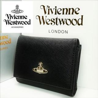 ヴィヴィアンウエストウッド(Vivienne Westwood)の新品 ヴィヴィアンウエストウッド コンパクト がま口財布  レディース ガマ口(財布)