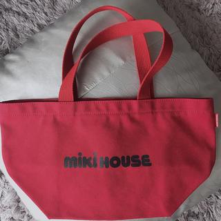 ミキハウス(mikihouse)のミキハウス・バック美品‼️(トートバッグ)