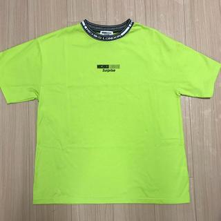 ミチコロンドン(MICHIKO LONDON)の新品 MICHIKO LONDON ネオンカラー Tシャツ(Tシャツ(半袖/袖なし))