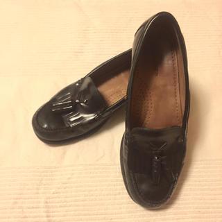 ジーエイチバス(G.H.BASS)のG.H.Bass&Co.タッセルローファー(ローファー/革靴)