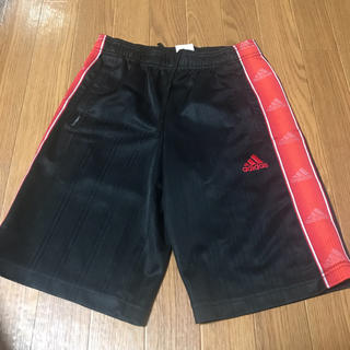 アディダス(adidas)のアディダス ハーフパンツ size150(パンツ/スパッツ)
