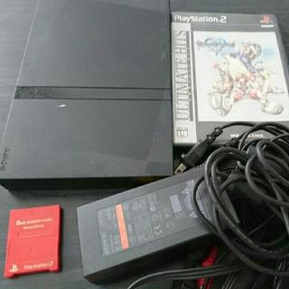 PlayStation2 - PS2 プレーステーション2